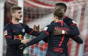 РБ Лейпциг - Фортуна Дюссельдорф прогноз и ставка на матч ...