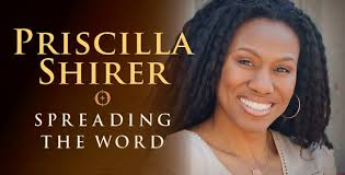 Priscilla Shirer: Spreading the Word | Homecoming Magazine