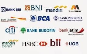 Daftar 134 Nama Bank di Indonesia (BUMN, Swasta, Asing, Syariah)