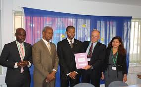 SKNVibes | BVI signs financing agreement for EU small business project