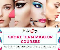 self makeup crash course