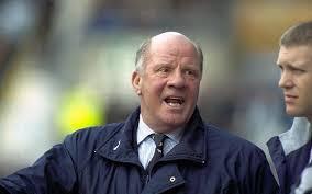 League Managers Association - JIM SMITH