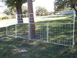 Sheep Goat Hog Panels Dubose Pipe Gate Inc 14629 N Us Hwy 183 Lometa Texas 76853