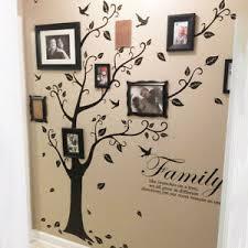 Removable Tree Wall Decals Mural Sticker Art Vinyl Diy Room Sticker Decoration Ebay