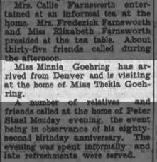 The Nebraska State Journal from Lincoln, Nebraska on January 18, 1931 · 33