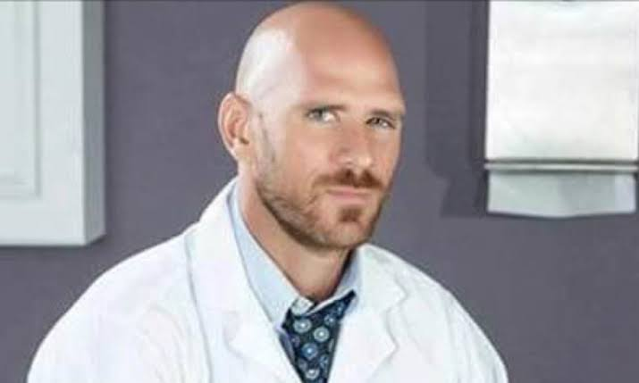 Image result for johnny sins doctor""