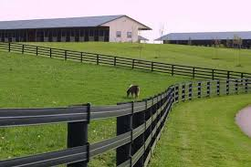 Horse Fence Direct Centaur Cenflex Fence Horse Fencing Pasture Fencing Ranch Fencing