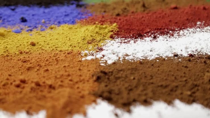 """Resultado de imagen para pigmentos para cemento"""""""