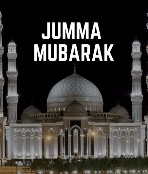 JUMAAT MUBARAK!! As Muslims, Which Bad Habit Did You Stop During Ramadan And Wish You Don't Return To After Ramadan?