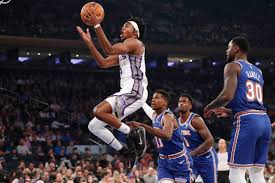 When will De'Aaron Fox play? A doctor says it could be months | The  Sacramento Bee