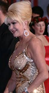 Ivana Trump - Wikipedia