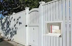 Mounted Fence Parcel Letterbox Mailbox Building Materials Gumtree Australia Greater Dandenong Dandenong South 1253729149