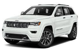 jeep grand cherokee overland 4dr 4x4