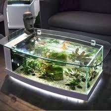 china aquarium fish tank with low iron