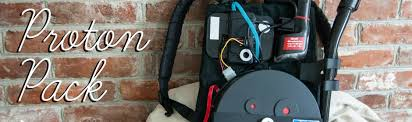 diy ghostbusters proton pack goodwill