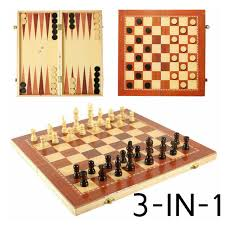 peradix magnetic chess set checkers and