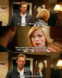where s my stuff sweet home alabama movie quotes