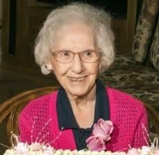 Bertha SMITH Obituary - Las Vegas, NV