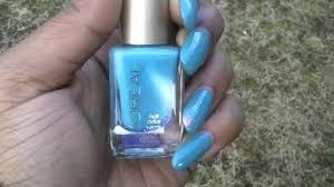 l color riche nail polish