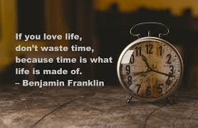 wasting time quotes ymidoingthis