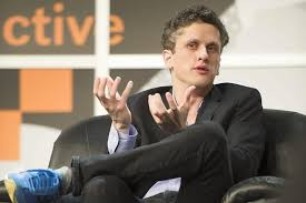 Head in the cloud pays off for Box Inc founder Aaron Levie | The Times