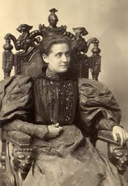 Jane Addams (1860-1935) | American Experience | Official Site | PBS