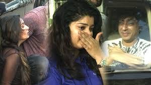 TV Celebs React After Attending Pratyusha Banerjee's Funeral - video  dailymotion