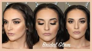 bridal glam do your own makeup for