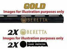 Beretta Hunting Decals And Stickers For Sale Ebay