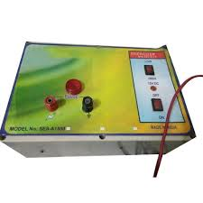 Solar Power Fence Energizer Manufacturer In Hyderabad Telangana India By Sahasra Solar Systems Id 3349140