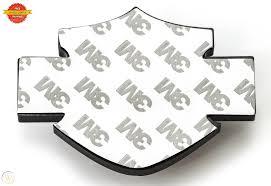 Harley Davidson Logo Rear Window Decal Sticker Car Truck Auto Rv Trailer Emblem 1920710555