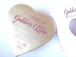 i heart makeup baked highlighter