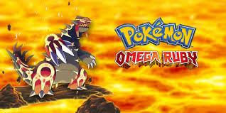 Pokémon Omega Ruby | Nintendo 3DS | Games