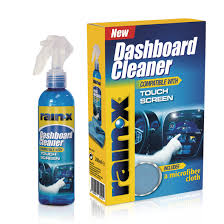 rain x dashboard cleaner 200ml