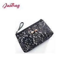 china 2018 quality lace pu leather big