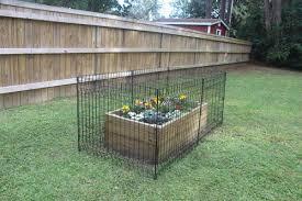 2 7 X 3 No Dig Fence Panel At Menards
