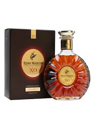 Remy Martin XO Excellence - Half Bottle : The Whisky Exchange