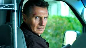 Trailer For Liam Neeson's HONEST THIEF ...
