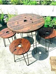 amusing small patio table and chairs