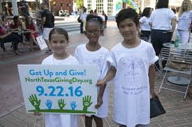 North Texas Giving Day breaks another record | Fort Worth Business ...