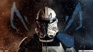 حرب النجوم استنساخ الحروب الكابتن ريكس تنزيل خلفية Hd