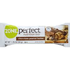 nutrition bar chocolate peanut er