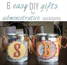 gift ideas for administrative istant