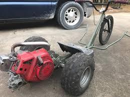 my homemade drift trike garage amino