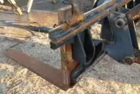 homemade fork carriage homemadetools net