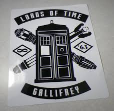 Doctor Who Stickers Doctor Who Doctor Who Tardis Sticker Shop