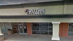 california anytime fitness gyms for