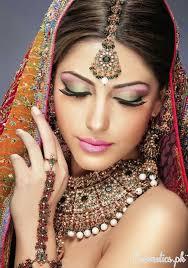 makeup varieties bridal makeup