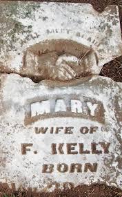 Mary Polly Kelly (Heavenhill) (1785 - 1864) - Genealogy