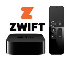 Zwift Apple TV 4k Review